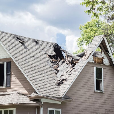 Emergency Roof Repair And Patching Services In Eatonton